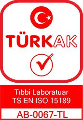 Tıbbi Laboratuvar ISO 15189 Kalite Belgesi