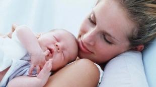 Yılda 80 bin anneye tüp bebek tedavisi