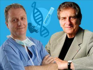 Dünyaca ünlü jinekolog Hacettepe Tıp'ın konuğu