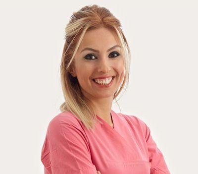 Nurdan Çevik