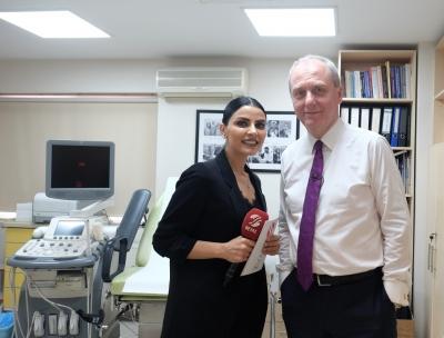 Prof. Dr. Hakan YARALI - Beyaz TV ,  İYİ Kİ VARSIN PROGRAMI