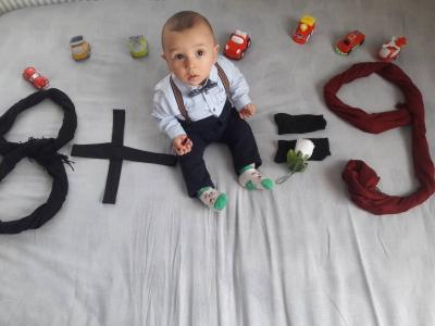 Poyraz bebeğimiz güzel haftalar diler..     #HikayemeOrtakOl    #BaşarıÖyküleri