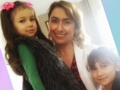 Anatolia Çocukları Ziyaretimize Geldi!