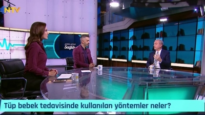 NTV - ADIM ADIM SAĞLIK PROGRAMI