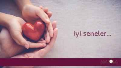 İYİ SENELER...
