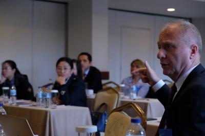 Çin'li Tüp Bebek ve Embriyoloji Uzmanlarıyla Toplantımızdan...