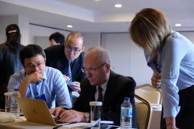 Çin'den Doktor ve Embriyologlar Anatolia'ya Eğitime geliyor!