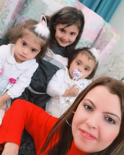 Annemiz ve Anatolia Çocuklarımız...